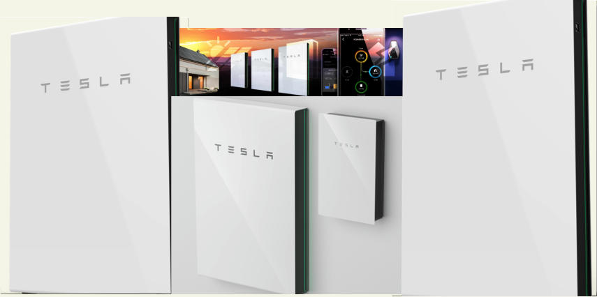 Tesla Powerwall is the most advanced Home  Battery Storage product in the UK in 2020